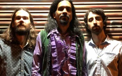 The Hendrix Band
